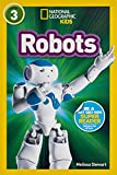 National Geographic Readers. Robots (National Geographic Readers, Level 3)