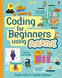 Coding For Beginners. Using Scratch