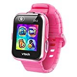 Vtech- Kidizoom Smart Watch DX2 para Niños, Color rosa (193857)