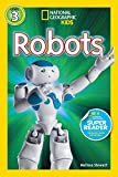 National Geographic Readers. Robots