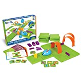 Learning Resources- Code & Go Conjunto de Actividades del ratón Robot, Color...