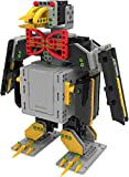 UBTECH-Jimu Explorer Robot Educativo programable, Color Gris, 40x3010