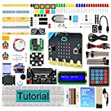 Freenove Ultimate Starter Kit for BBC Micro:bit (V2 Contained), 305-Page...