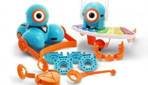 Wonder Pack Dash and Dot robot educativo