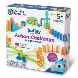 Botley Action Challenge Set de Accesorios Learning Resources