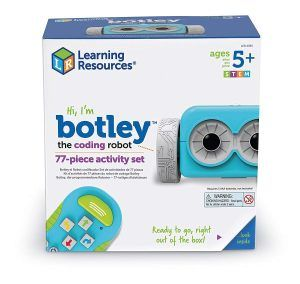 Comprar en Amazon Botley robot programable de Learning Resources