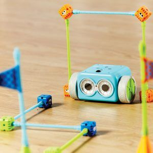 Robot Botley Learning Resources construir retos y programar